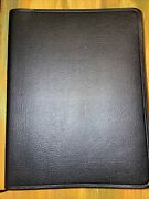 Nasb Hebrew-greek Key Word Study Bible Red Letter Edition 1977 Bonded Leather
