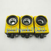 1 Pcs Cogenx Is7200-11 Industrial Vision Smart Camera Scan Head Tested