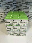 1,200 Lids | 50 Boxes Of 24 Wide Mouth 86mm Mason Jar Canning Lids | Fits Ball
