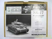 Model Kasten 1/35 Iii/iv Track For Latetype Movable Connecting Sk Series