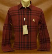 Nwt Brand New Menand039s Long Sleeve Classic Fit Shirt Size S To 2xl