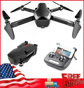 Csj-x7gps Drone With 4k Camera 5g Wifi Fpv Foldable Brushless Gps Rc Quadcopter