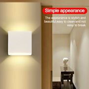 6w 12w Led Wall Lamp Creative Bed Indoor And Outdoor Decoration Waterproof Lamp