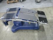 Maquet Alphastar 1132.11b2 Surgical Table - Parts Sold As Is
