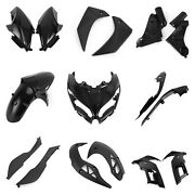 Fairing Injection Molding Unpainted Fits For Kawasaki Versys 650 Kle 15-20 D
