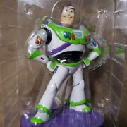 Toy Story Buzz Lightyear 25th Anniversary Limited Figure Space Adventure Bandai