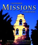 California Missions And Presidios By Alastair Worden New