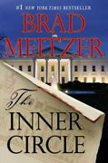 The Inner Circle By Brad Meltzer New