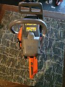 Efco Chainsaw 962 For Parts Or Repair