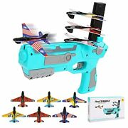Etovo Kids Toys Gifts For 3 4 5 6 7 8 9 10+ Years Old Boys Girls Airplane Toy Ca