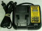 Dewalt Dcb112 12v And 20v Max Li-ion Battery Charger Replaces Dcb100 And Dcb107