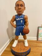 Legends Of The Court Bobbleheads Gilbert Arenas Limited Edition 22 Of 77