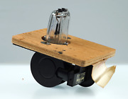 Vintage German Wwii Litton 2j36a/5991 Collectible Magnetron 28kw Output Tube Val