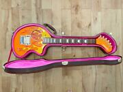 Zo-3 Elephant In Flame With Hard Case
