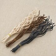 Rattan Reed Fragrance Refill Sticks Set Incense Wavy Diffuser Replacement Sticks