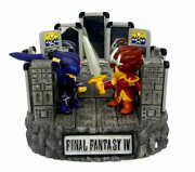 Figure Mount Of Trials Final Fantasy Iv Coldcast Collection