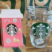 [new / Unused] Starbucks Popular Sold Out