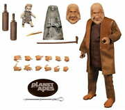 Figure Zaias Planet Of The Apes One 12 Collective 1/12 Action