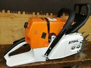 New Oem Stihl Ms660 Chainsaw From Foreign Market Brand New In Box Nib Ms 660 066