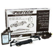 Uflex Protech 2.1 Front Mount Ob Hydraulic System - Includes Up28 Fm Helm Oil...