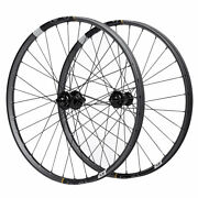 Crank Brothers Synthesis Dh11 Roue 29-in 20x110mm Avant 12x157mm Rear Sram Xd