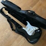 Fender Mexico Road Worn 50s Stratocaster