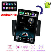 10.1and039and039 Android 10.1 Rotatable Touch Screen Car Stereo Radio Gps Wifi Double 2din
