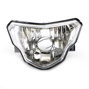 Headlight Guard Protector Cover Kit Without Bulb For Bmw G310gs/r 17-2 F05