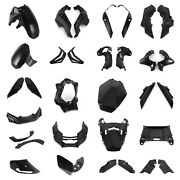 Bodywork Fairing Abs Injection Molding Unpainted Fits For Honda X-adv 750 17-20