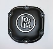 New R R Continental Engine Valve Cover Neat. Powder Coated
