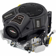 Briggs And Stratton Ohv Engine W/electric Start- 810cc 1 1/8inx4 5/16in