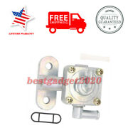 For 1997-00 Gsxr 600 And 96-97 Gsxr 750 Fuel Pump Petcock Replaces Oe 44300-33e0v