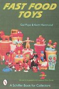 Fast Food Toys By Gail Pope Used
