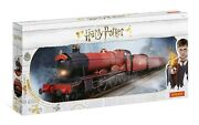 New Hornby R1234 Harry Potter Hogwarts Express Train Set Oo Scale Free Us Ship