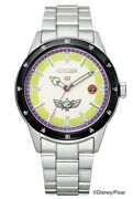 Pre-oder Citizen Collection Limited Toy Story Buzz Lightyear Watch Aw1166-66a