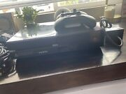 Microsoft Xbox One Day One Edition 500gb Black Console, 2 Controllers, Headset