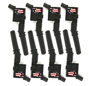 Pertronix Ignition Flame-thrower Coils 8 Fits Ford Cop 2v Mod Motor 30728