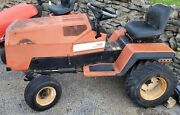 Simplicity Sun Star 18 Hp Tractor Parts Engine Transmission Deck Hydraulic Steer