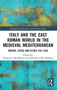 Macmaster Thomas J-italy And The East Roman World I Hbook New