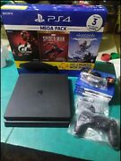 Ps4 Mega Box Only Pack 4 Games Andnbspbrand New Never Touched No Gamingandnbsp