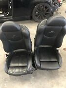2008 2009 2010 2011 2012 Infiniti G37s Q60 Coupe Left And Right Side Seat