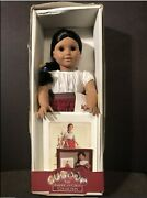 American Girl Josefina 1997 Pleasant Company Doll Never Taken Out Of Box