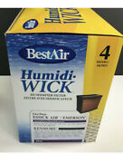 Humidi-wick Bestair Es12 Kenmore And Emerson And Essick Air Replacement Filters 4