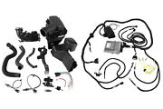 Ford Control Pack- 2015-17 Coyote 5.0l Manual Trans M-6017-504v
