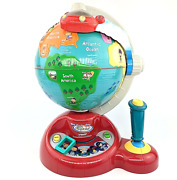 Little Einsteins Vtech Learn And Discover Globe Interactive Disney Toy Talks