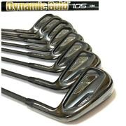 Titleist T100s Iron Set Limited All Black Model Of 8
