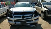 Driver Side View Mirror 166 Type Gl550 Fits 13-16 Mercedes Gl-class 2099781