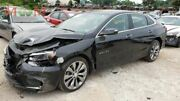 Temperature Control With Heated And Cooled Seats Fits 18-19 Malibu 1954923