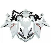 Motorcycle Abs Fairing Kit Bodywork Fit For Yamaha Yzf R1 Yzf-r1 2007 2008