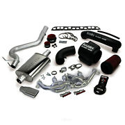 Exhaust System / Air Intake Assembly / Computer Chip Programmer Kit Banks Power